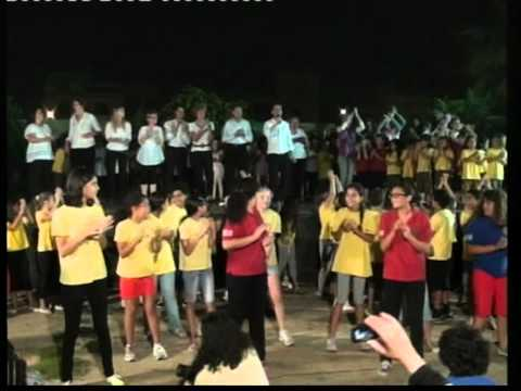 Private Deutsche Schule Kairo ( PDSK ) Summer Concert / Ballet - 2012-Part 5