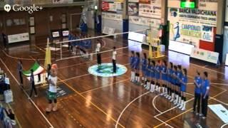 2° Grado Femminile - Finale Campionati Studenteschi Pallavolo