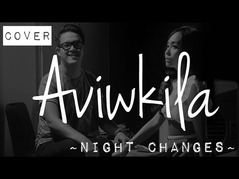 download lagu anji menunggumu cover aviwkila