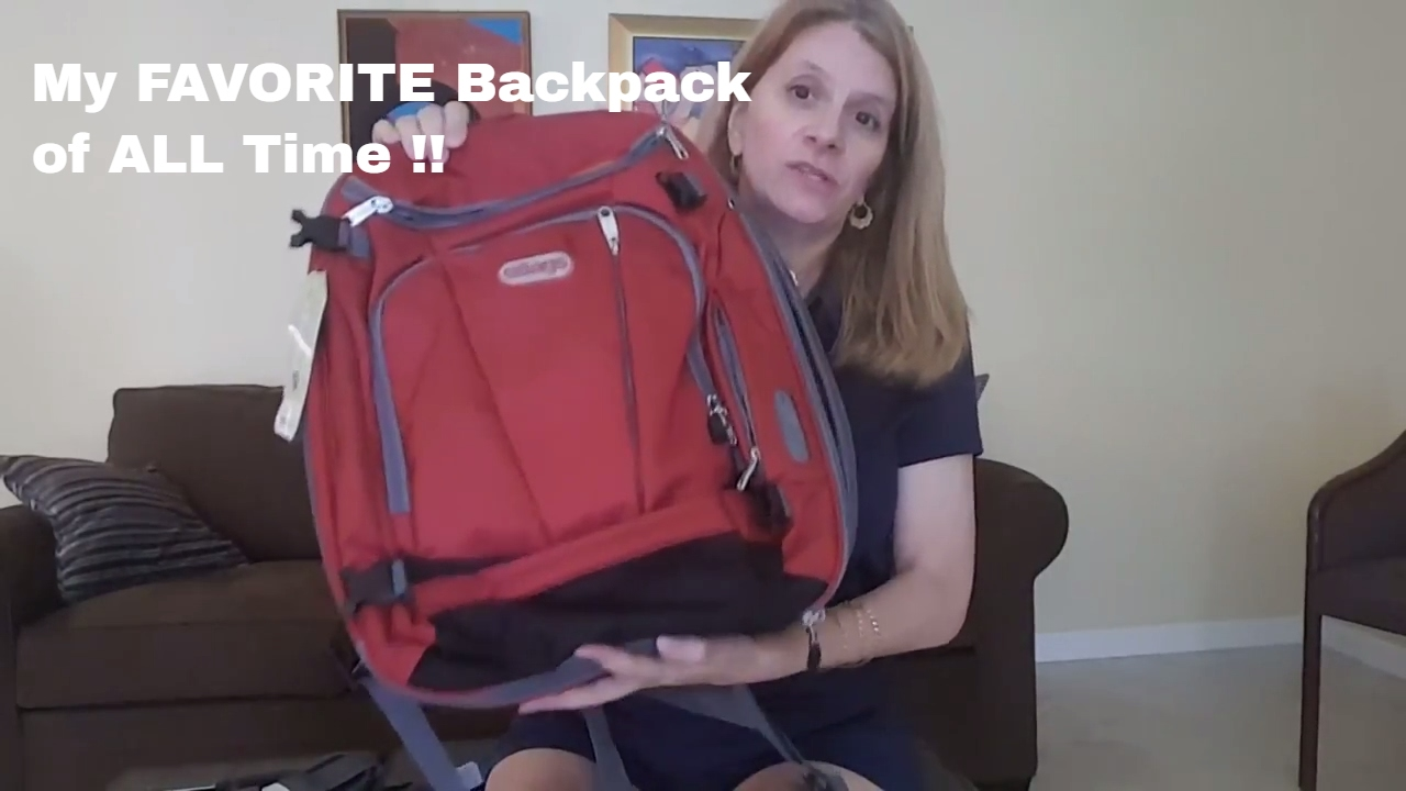 eBags Mother Lode Weekender Convertible Backpack Unboxing Review ... b5a783b13267a