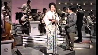 悲しき竹笛(近江俊郎、奈良光枝) thumbnail