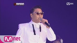 [STAR ZOOM IN] [Legendary Stage] PSY 'Gangnam Style' with Hyun Ah 160628 EP.107