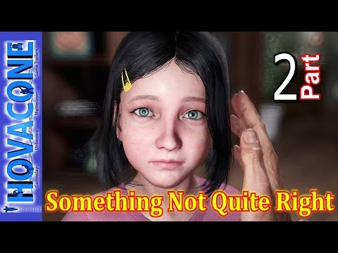 Something Not Quite Right | The Evil Within 2 | Part 2 | Gameplay Walkthrough