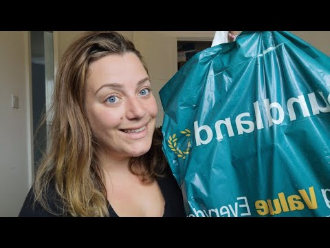 Poundland haul| September autumn fall 2019