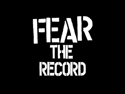 FEAR - The Record (1982 Full Album)