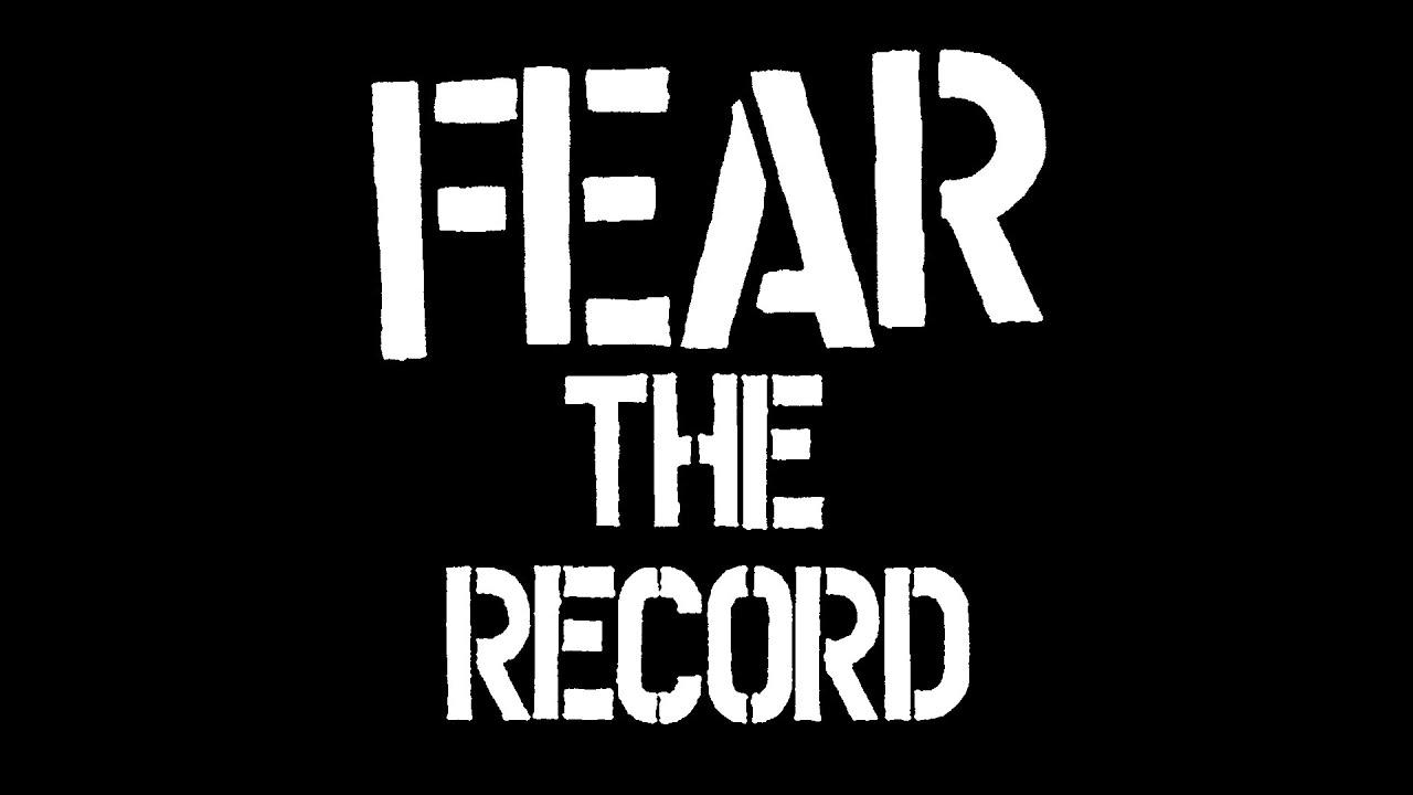 fear the record 1982 full album