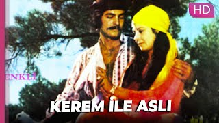 Kerem ile Aslı  Romantik Türk Filmi
