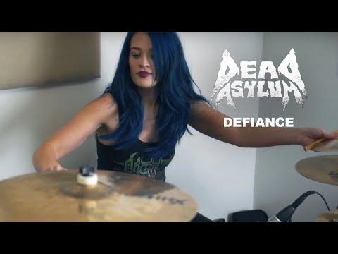 Defiance - Dead Asylum - Drum Playthrough