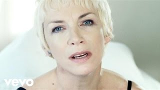 Watch Annie Lennox Dark Road video