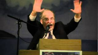 David Horowitz ~ Part 1 of 2