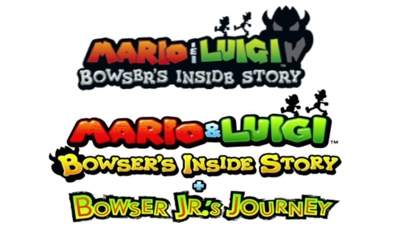 Fawful And Cackletta Mario Luigi Bowser S Inside Story