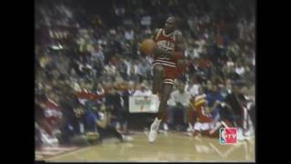 Download Video Michael Jordan vs Dominique Wilkins : 1988 Slam Dunk Contest [Classics] MP3 3GP MP4