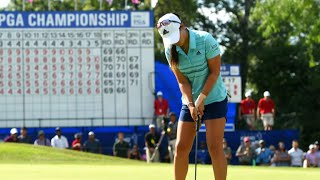 LPGA accused of body-shaming players with dress code