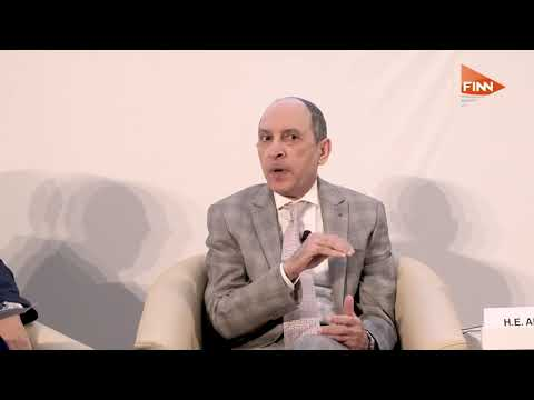 Akbar Al Baker, CEO of Qatar Airways, talks protectionism, privatisation and gender equality