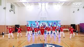 Чир Спорт 2021  - 071 -United BIT, Ухта