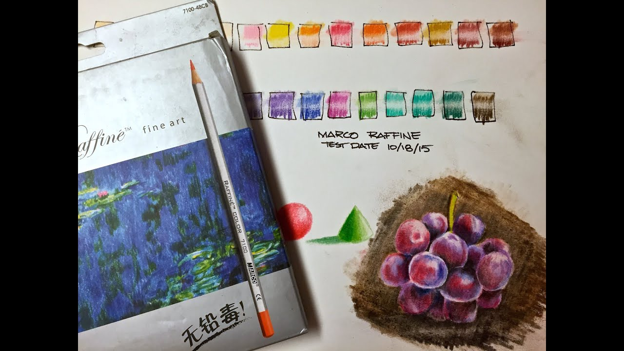Colouring pencils for adults reviews -