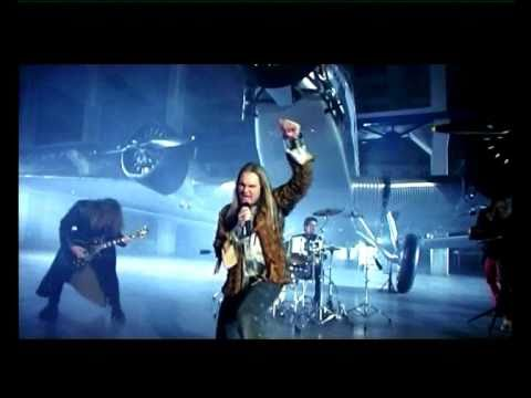 "MASTERPLAN - ""Back For My Life"""
