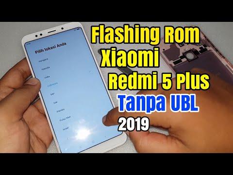 cara-benar-flashing-rom-xiaomi-redmi-5-plus-vince-belum-ubl-unlock-bootloader