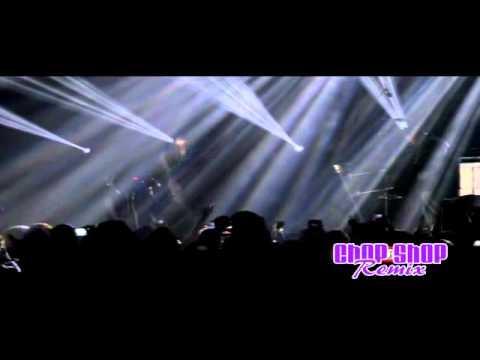 Drake - Crew Love (Live) (Chopped & Screwed Video)