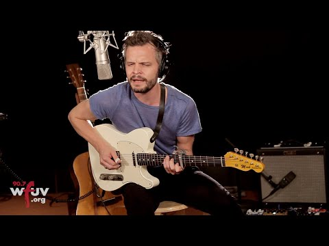 """The Tallest Man On Earth - """"What I've Been Kicking Around"""" (Live At WFUV)"""