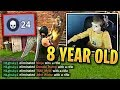 Is This 8 Year Old Better Than Ninja?   Fortnite Best Moments #67