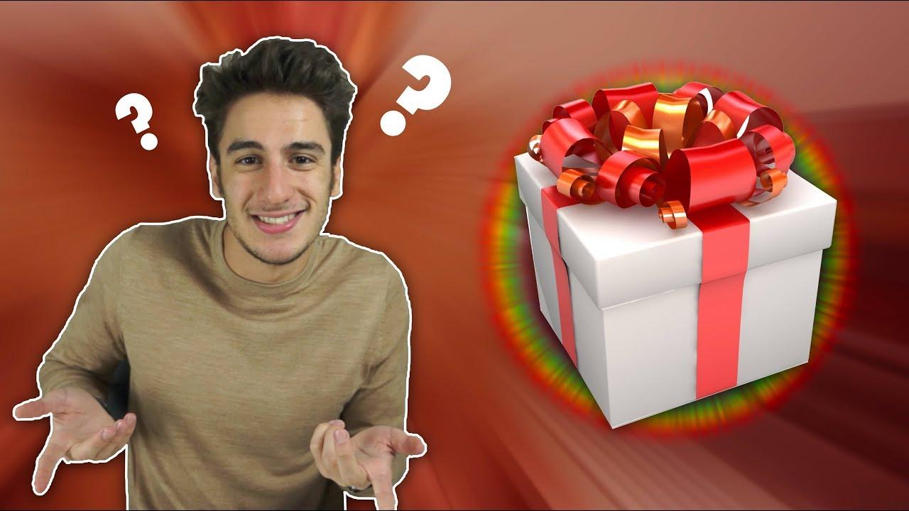 Mes id es de cadeaux pour un no l hightech youtube - Mes cadeaux de noel ...