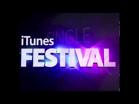 itunes Festival 2014 & an update on Single Of The Week