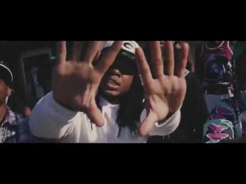 Benzo Da Realest Ft. Lil Ripp & Rex Rogun- My Side of Town |