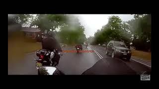 摔不坏:宝马BMW越野摩托车意外 (Crash: BMW 1200 GS Rallye)