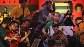 Andromeda Mega Express Orchestra - In Light of Turmoil (Berlin, 2014)