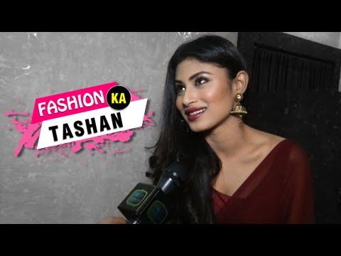 Mouni Roy: 'I'd Wear A Bikini At The Beach'   Fashion Ka Tashan   Ep 6