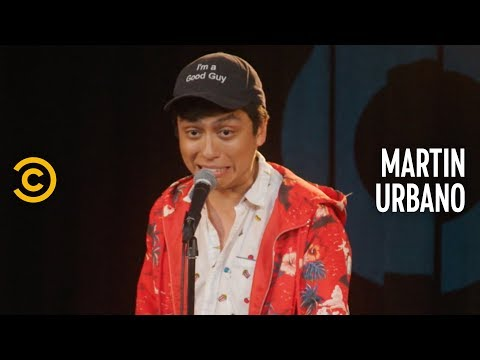 Martin Urbano's Jokes Are Offensive, But He's Still a Good Guy
