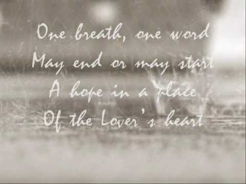Enya - Hope Has a Place (To all the people who have ever loved... and lost)