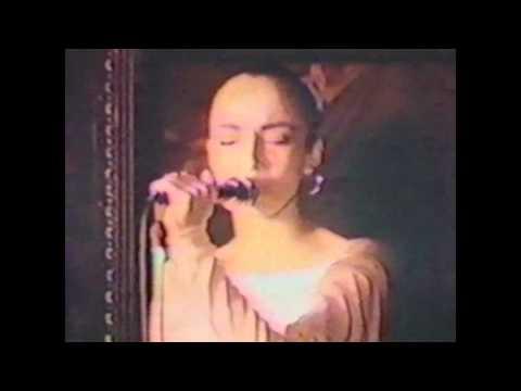Sade Adu 1983- Vienna (Austria)