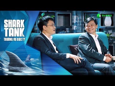 Hậu Trường Và Chia Sẻ Bí Mật Từ Các Shark | Shark Tank Việt Nam [Tập Đặc Biệt ]