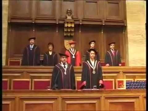 Comenius University in Bratislava - Univerzita Komenského