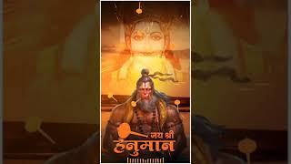 Hanuman Chalisa WhatsApp Status I Bajranbali bhajan status video I #Shorts #short #shortvideo