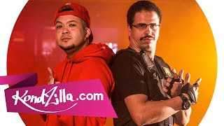 MC Japa - Aquela Baguncinha (kondzilla.com)