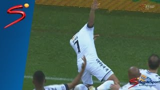 vuclip MTN8 Final: Was this showboating constructive or disrespectful?