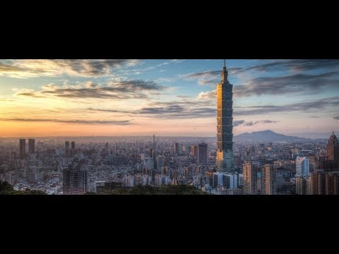 What's it like to travel Taiwan