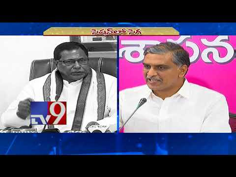 2 States Bulletin || Top News from Telugu States || 12-03-2018 - TV9