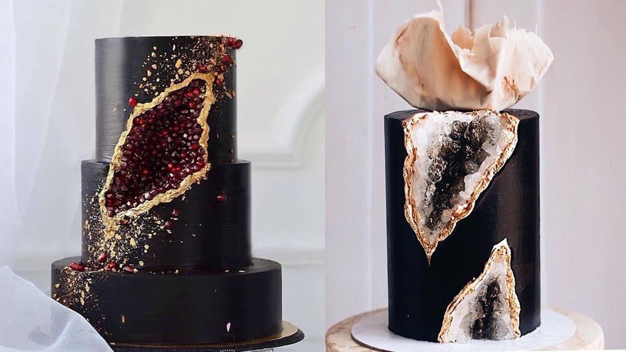 More Amazing Cake Decorating Compilation | Satisfying Cake Videos | So Yummy