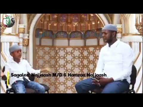 Download Best Nashiida  Sagalee Najjaash M /D fii Hamzaa Najjaash 2020