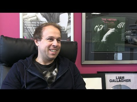 hmv.com talks to Doug Putman Mp3