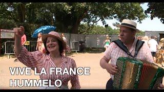 Vive La France in Hummelo