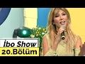 İbo Show - 20. Bölüm (Mustafa Sandal - Hande Yener) (2002)
