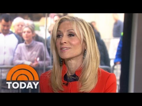 Judith Light Talks Success Of 'Transparent,' Return To Broadway | TODAY