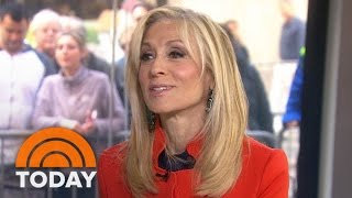 Judith Light Talks Success Of 'Transparent,' Return To Broadway | TODAY