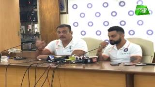 Ind vs Aus: Virat, Shastri ने कहा पिछले दौरों की गलतियों से सबक लेकर ऑस्ट्रेलिया में अच्छा करेंगे