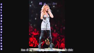 [Vietsub+lyrics][06] Celine Dion - All By MySelf [CÓ LINK DOWNLOAD]